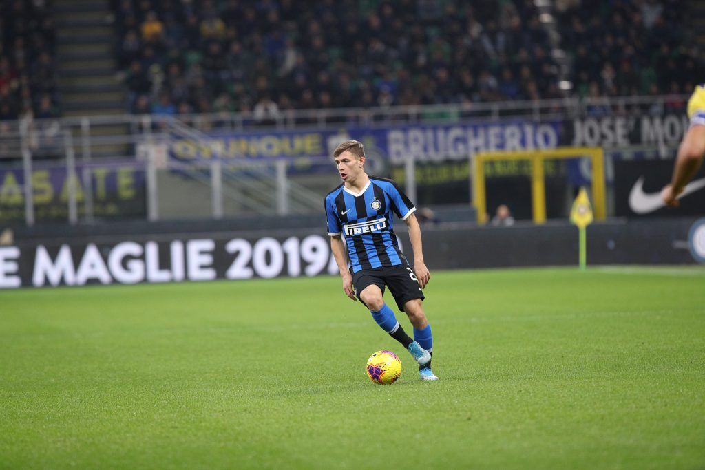 LE PAGELLE di Inter Fiorentina 0-0: bene Barella, l'attacco fa cilecca