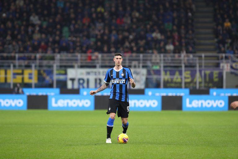 Spazio Inter Ultimissime News Inter Partite Dirette E Calciomercato