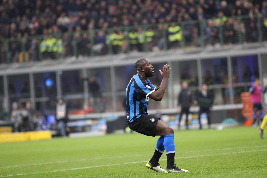 Lukaku, il gigante che infrange record a suon di goal