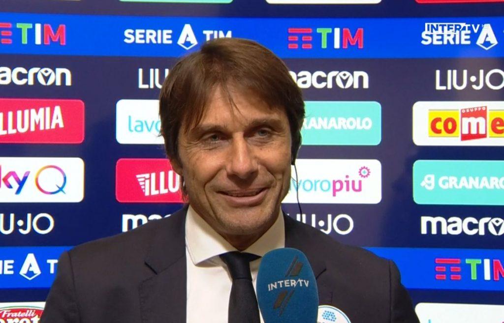 Relaxinter: Conte concede 3 giorni di risposo dopo la vittoria sull'Hellas Verona