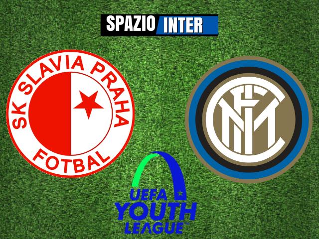 Youth League, l'Inter crolla a Praga: lo Slavia vince 4-1