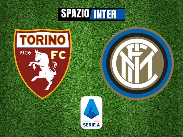 Torino-Inter: ecco le formazioni ufficiali!