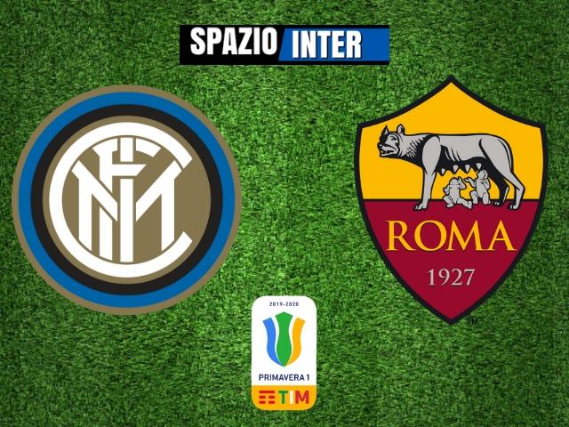 Primavera, Inter-Roma 2-4 (15', 23' e 40' Estrella, 81' Simonetti; 30' Schirò; 36' Fonseca)