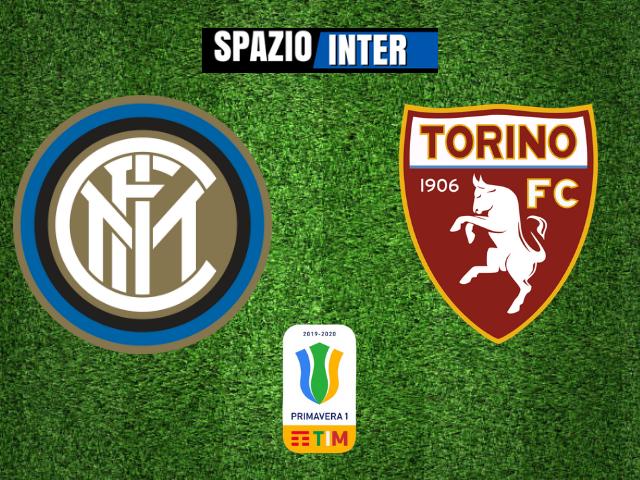 LIVE Primavera Inter-Torino 0-0: partita decisa dalle condizioni del campo
