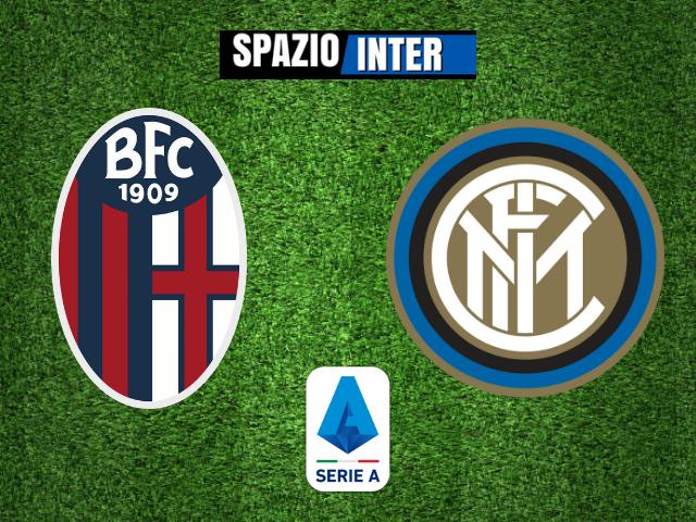 Bologna-Inter 1-2 (58' Soriano; 74' e 90' Lukaku): triplice fischio al Dall'ara