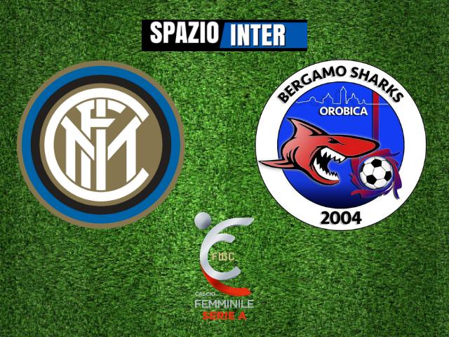 Inter Women-Orobica 2-0: vittoria meritata per le nerazzurre