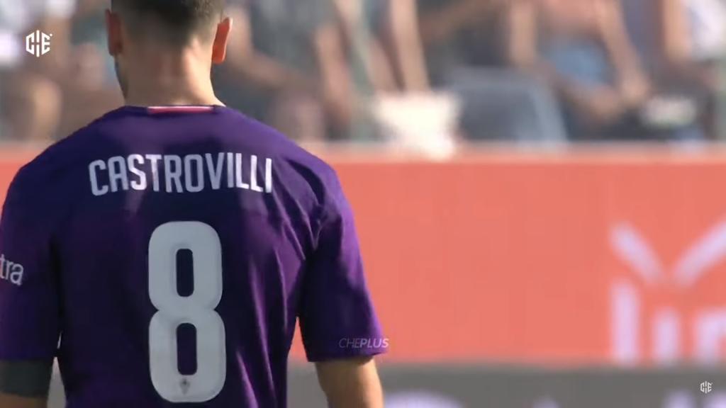 L'Inter vuole Castrovilli, Marotta pensa alla strategia per portarlo a Milano