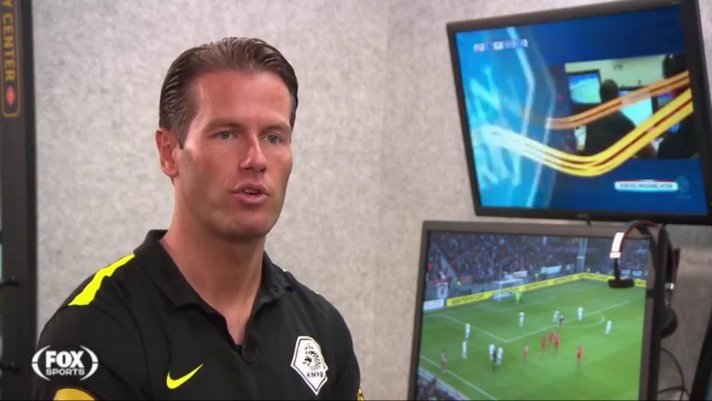 Borussia-Inter, la moviola: Makkelie promosso a pieni voti