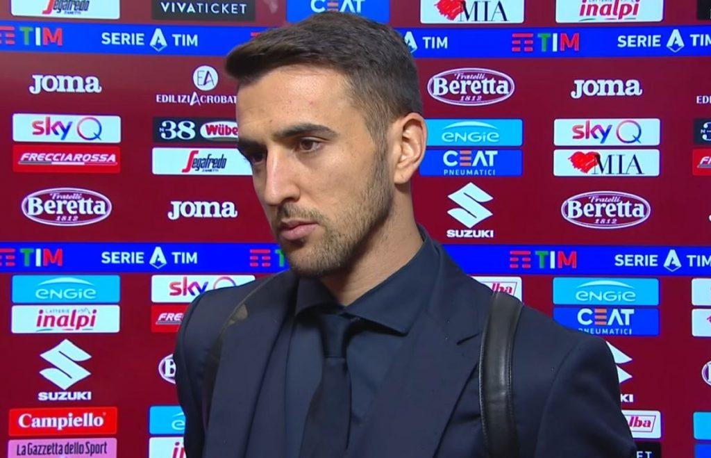 TS - Inter e Torino: ipotesi scambio Izzo-Vecino, idea anche Nainggolan