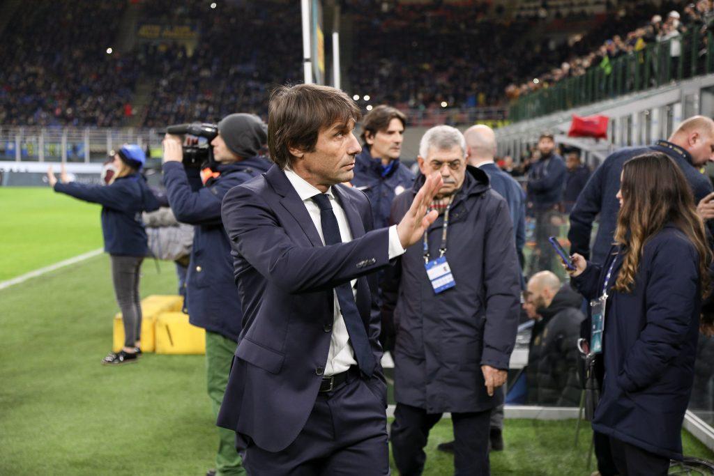 Il Giornale - Per l'Inter è arrivato il momento di arricchire la bacheca