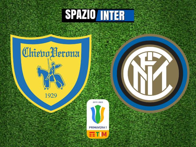 LIVE Chievo - Inter Primavera 0-1 (22' Mulattieri): finisce qui, vince l'Inter!