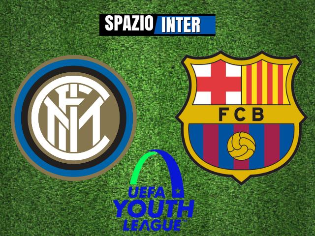 Youth League, Inter-Barcellona 2-0 (43'Oristanio, 91' Kinkoue): i nerazzurri battono i blaugrana e approdano agli ottavi