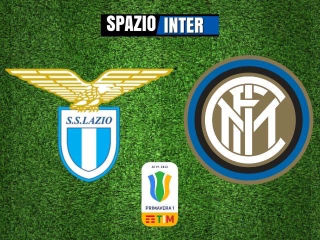 LIVE  Lazio-Inter Primavera 2-0: termina il match, vince l'Inter!