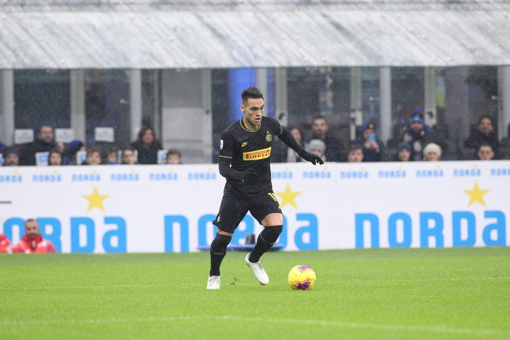 Lautaro si carica l'Inter sulle spalle e punta un record