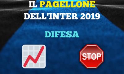 PAGELLONE 2019 DIFESA
