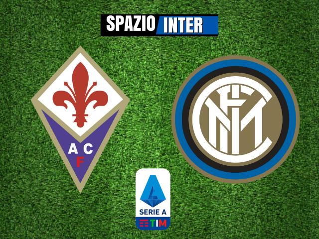 Fiorentina - Inter (1-1): Vlahovic frena Conte