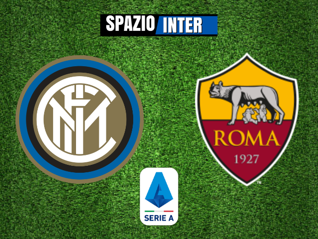 RILEGGI LIVE Inter-Roma: 0-0 - Finisce la partita, reti bianche a San Siro