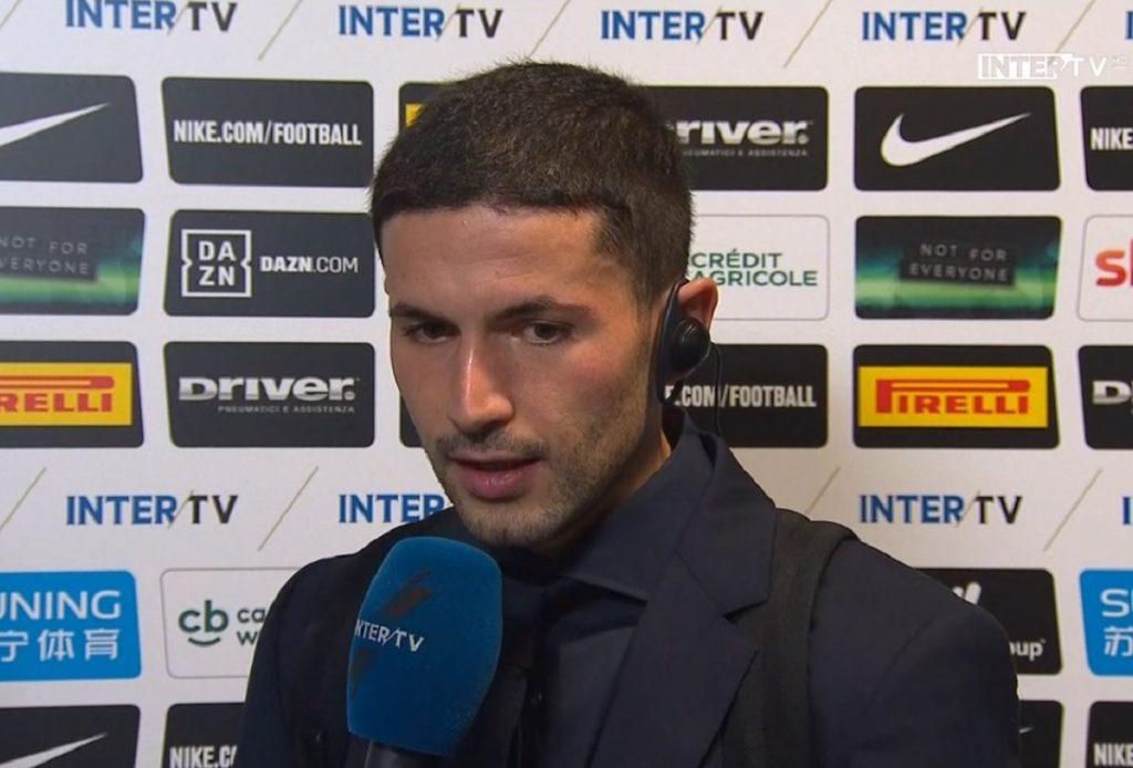 Sensi decisivo: la statistica che mostra l'impatto sulle partite dell'Inter