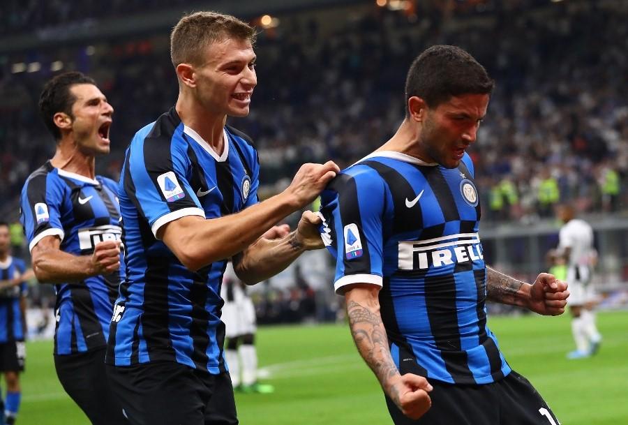 Inter, spiccano le prestazioni degli italiani: sorride anche Mancini