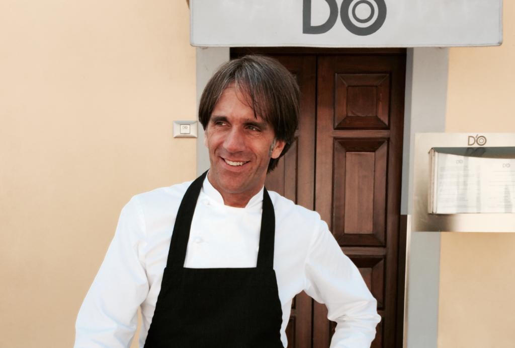 Chef Oldani: