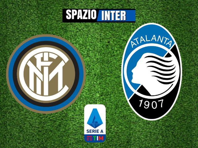 LIVE, Inter-Atalanta 1-1: finisce con un pareggio il match di San Siro!