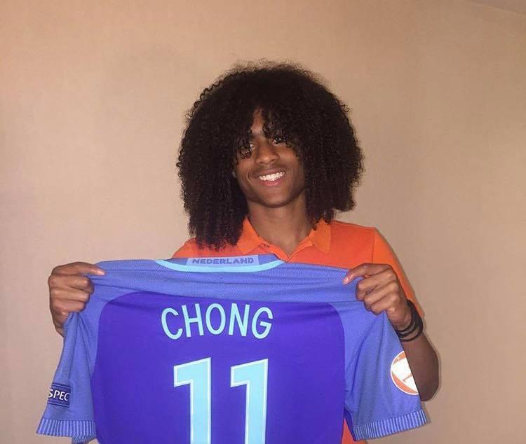 Ag. Chong: