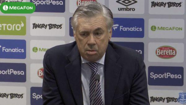 Tentativo fallito per Perisic da parte dell'Everton