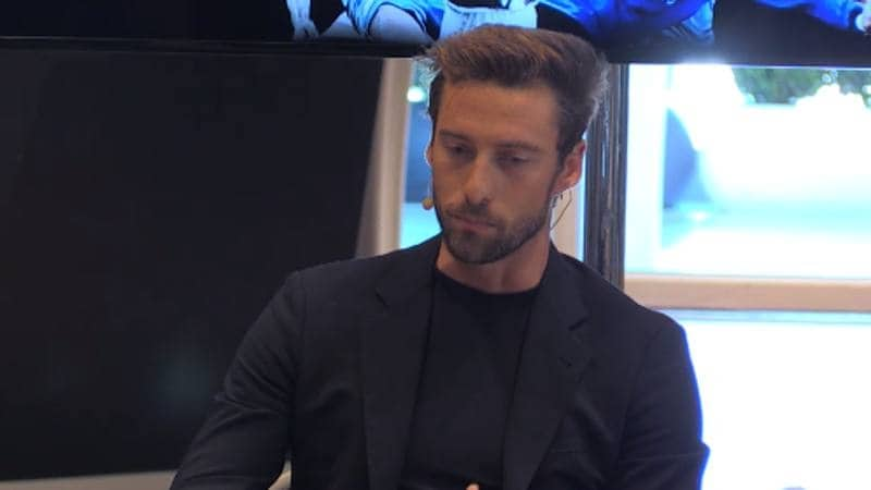 Marchisio esalta Barella: