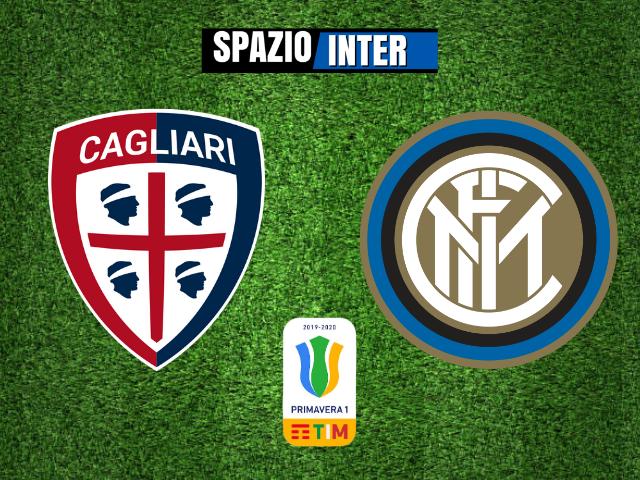 Live Primavera, Cagliari-Inter 1-1 (47'Gagliano, 71' Mulattieri): termina con un giusto pareggio