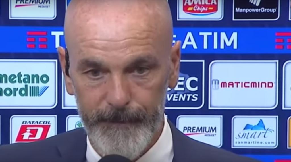 Derby a rischio per un titolarissimo del Milan: ansia per Stefano Pioli
