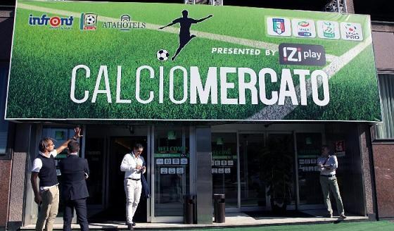 Mercato Inter: si punta a due colpi