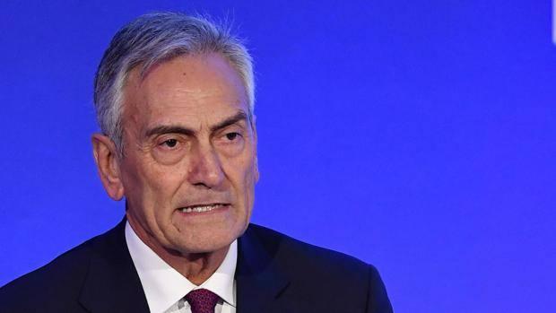 Gravina rieletto presidente della FIGC, Marotta consigliere federale