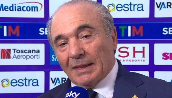 Commisso punge l'Inter: