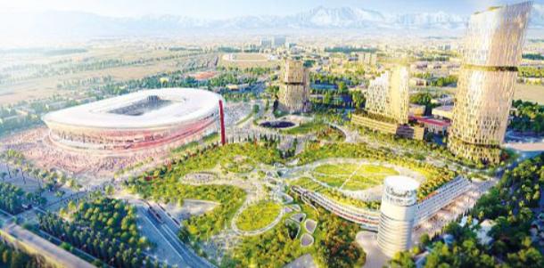 Nuovo Stadio - Scaroni annuncia: