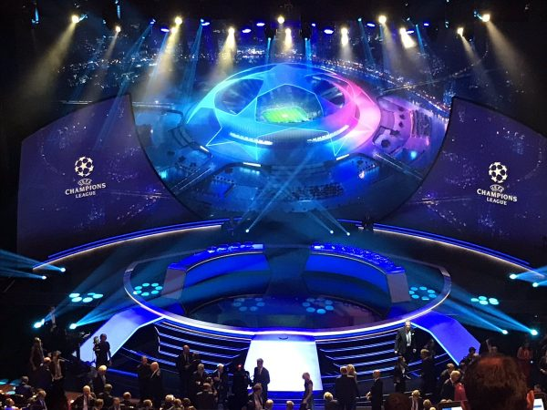 Inter-Real Madrid: ecco dove vederla