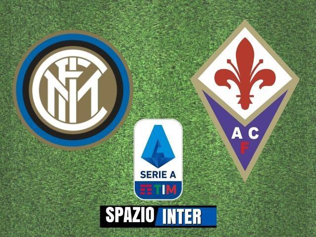 LIVE - Inter-Fiorentina 0-0: i nerazzurri sprecano troppe occasioni