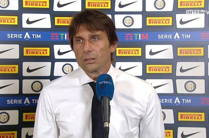 Inter, senza Lukaku Conte pensa a un cambio modulo. Il punto
