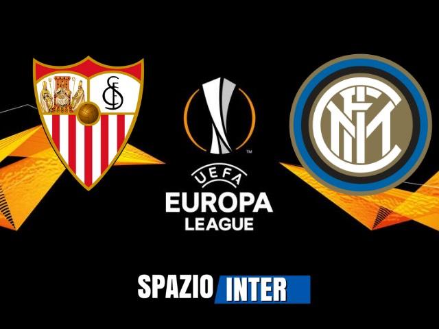 LIVE - Siviglia-Inter 3-2 (4' Lukaku, 11' De Jong, 32' De Jong, 35' Godin, 73' Aut. Lukaku): l'Europa League va al Siviglia