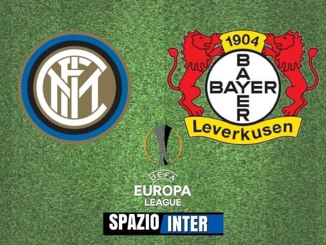 Inter-Bayer Leverkusen