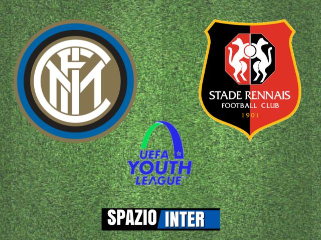 Youth League, Inter-Rennes 1-0: Casadei porta i nerazzurri alle Final Eight