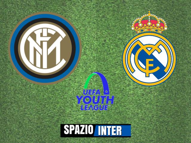 Youth League, Inter-Real Madrid 0-3 (64' Park, 76' Gutierrez, 83' Morante): troppo galattici, stagione finita per i nerazzurri