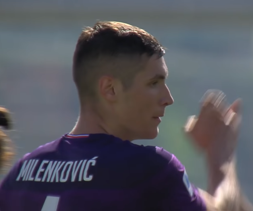 Milenkovic rifiuta il rinnovo: occasione d'oro per Inter e Milan!