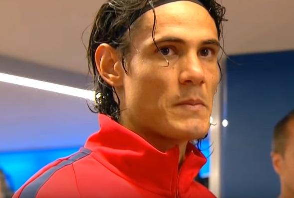TS - Retroscena Cavani: l'Inter aveva chiesto informazioni per il Matador. Llorente come vice Lukaku