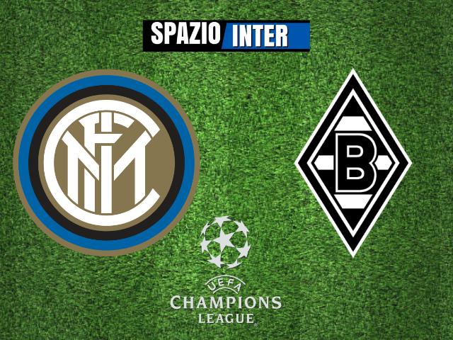 Live Inter-Borussia 2-2: Lukaku salva Conte