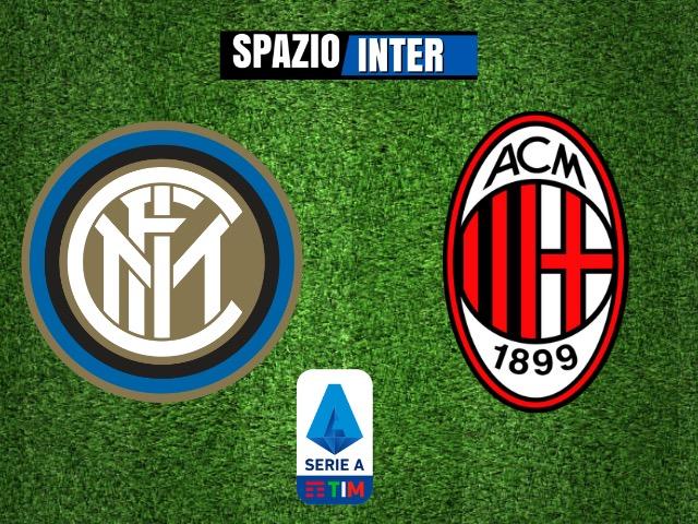 LIVE - Inter-Milan 1-2 (12' Ibrahimovic, 15' Ibrahimovic, 28' Lukaku): nerazzurri spreconi