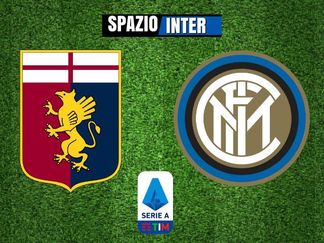 LIVE Genoa-Inter 0-2 (63' Lukaku, 79' D'Ambrosio): finalmente arrivano tre punti fondamentali