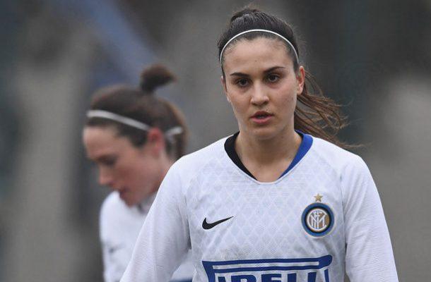 Inter Women, Pandini: