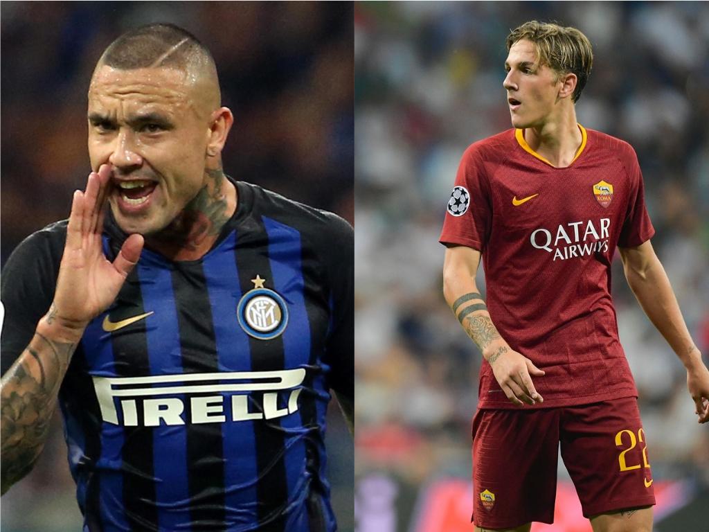 """Vigorelli: """"Scambio Nainggolan-Zaniolo? Giusto, l'Inter doveva fare quel tipo di operazione"""""""