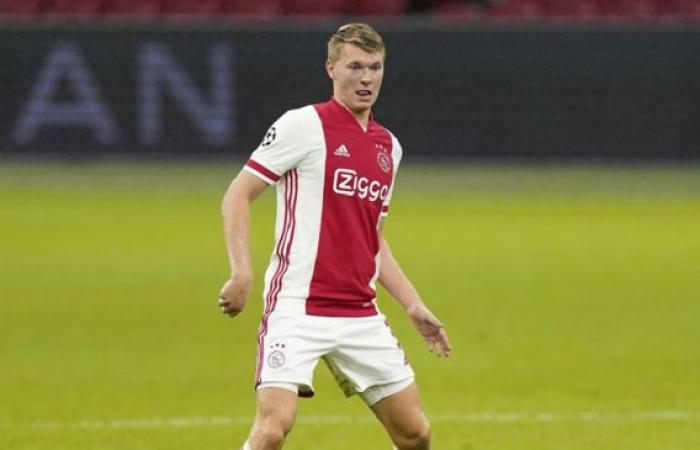 Inter in cerca di un difensore: occhi su Schuurs dell'Ajax