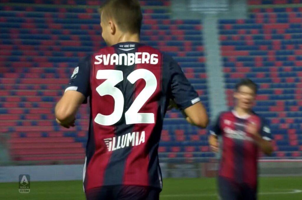 Perché l'Inter dovrebbe puntare su Svanberg?